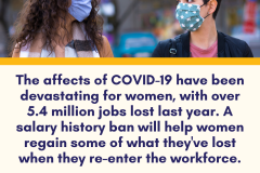 Effects of Covid