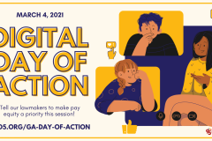 Digital Day of Action Basic Info