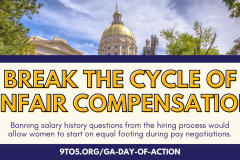 Cycle of Unfair Compensation