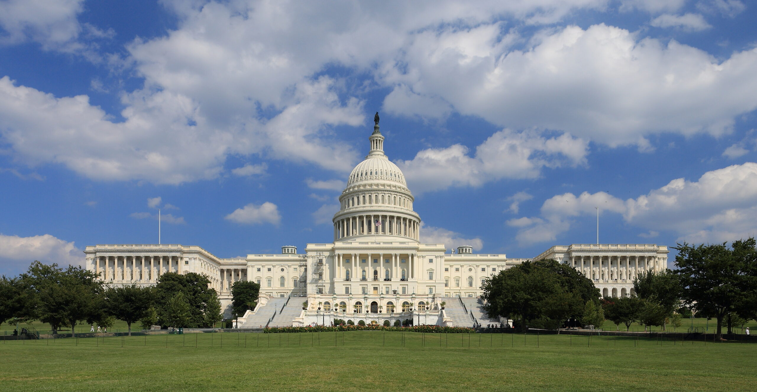 A Message from Our Director Regarding the Events at the US Capitol