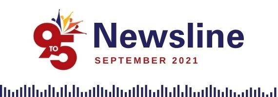 September Newsline: Reflections & Highlights from the month!
