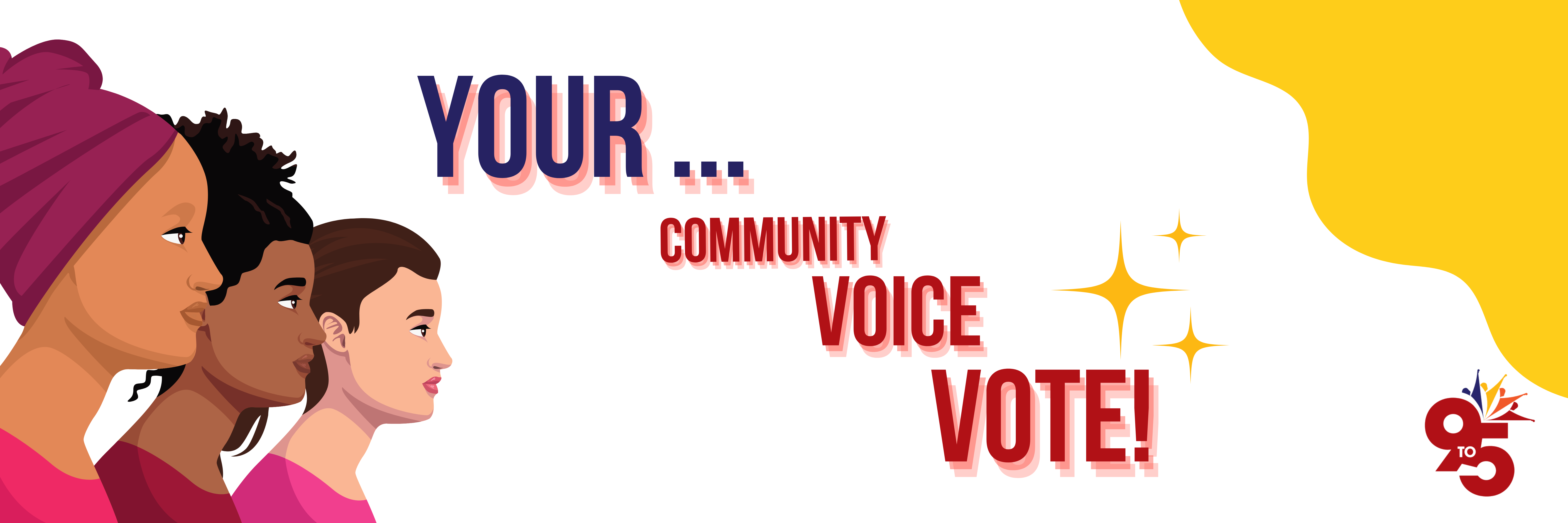 9to5 Voter Resources