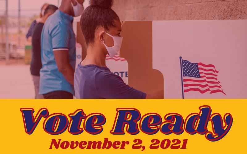 vote ready 2021